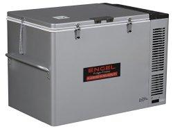 Engel MT80-U1 Dual Voltage 84-Quart Fridge/Freezer 12V/24V/110V