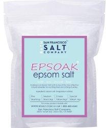Epsoak Epsom Salt 10 Lbs