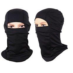 Face Mask Sports Balaclava 2 Pack