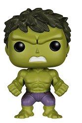 Funko Marvel: Avengers 2 – Hulk Action Figure