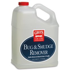 Griot's Garage (11015) Bug and Smudge Remover – 1 Gallon