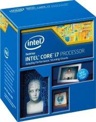 Intel Core i7-4790 Processor – BX80646I74790