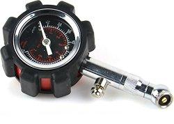 JACO Superior Deluxe Tire Pressure Gauge – 100 PSI