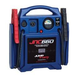 Jump-N-Carry JNC660C 1700 Peak Amp 12-Volt Jump Starter CEC Compliant