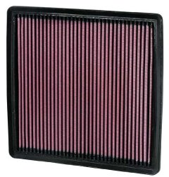 K&N 33-2385 High Performance Replacement Air filter