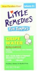 Little Remedies Tummys Gripe Water, 4 Fluid Ounce
