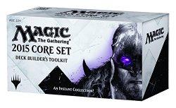 Magic the Gathering 2015 Core Set Deck Builder's Toolkit