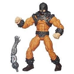 Marvel Legends Infinite Series Bulldozer