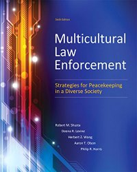 Multicultural Law Enforcement 6th Edition