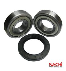 Nachi High Quality Front Load Whirlpool Washer Tub Bearing and Seal Kit Fits Tub W10290562