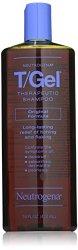 Neutrogena T/Gel Therapeutic Shampoo, Original Formula, 16 oz.