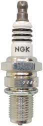 NGK (7544) CR7HIX Iridium IX Spark Plug, Pack of 1