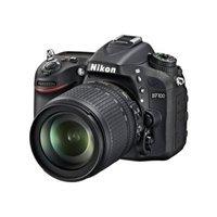 Nikon D7100 24.1 MP DX-Format CMOS Digital SLR with 18-140mm f/3.5-5.6G ED VR AF-S DX NIKKOR Zoom Lens