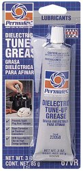 Permatex 22058-6PK Dielectric Tune-Up Grease, 3 oz