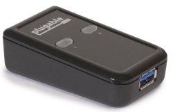 Plugable USB 3.0 Sharing Switch