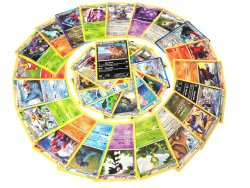 Pokemon Rare Grabbag – 20 Rare Pokemon Cards