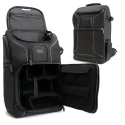Professional Gear Backpack for Digital SLR Canon Cameras , Laptops & Accessories
