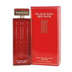 Red Door By Elizabeth Arden For Women. Eau De Toilette Spray 3.3 Ounces