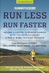 Runner's World Run Less, Run Faster