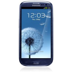 Samsung Galaxy S3 i9300 16GB – Factory Unlocked International Version Blue- NO WARRANTY