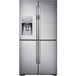 Samsung RF23J9011SR 23.0 Cu. Ft. Stainless Steel Counter Depth French Door Refrigerator