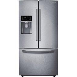 Samsung RF28HFEDBSR Energy Star 28 Cu. Ft. French Door Refrigerator