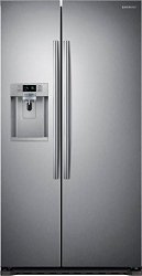 SAMSUNG RS22HDHPNSR Counter-Depth Side by Side Refrigerator