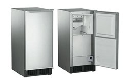 Scotsman DCE33A1SSD 15″ Stainless Steel Undercounter Ice Maker