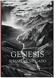 Sebastião Salgado: GENESIS