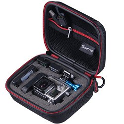 Smatree® SmaCase G75- Small Gopro Case for Gopro Hero 4/3+/3/2/1