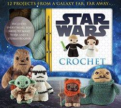 Star Wars Crochet (Crochet Kits)