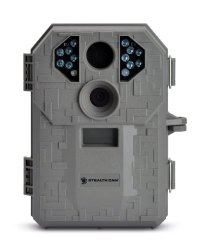 Stealth Cam STC-P12 6.0 Megapixel Digital Scouting Camera, Tree Bark, Right