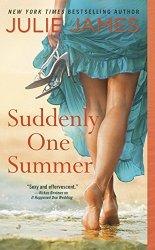 Suddenly One Summer (Novel)