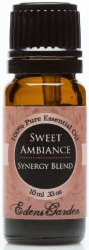 Sweet Ambiance Synergy Blend Essential Oil- 10 ml