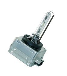 SYLVANIA D1S High Intensity Discharge (HID) Bulb, (Pack of 1)