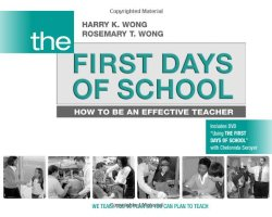 The First Days of School