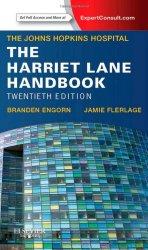 The Harriet Lane Handbook Mobile Medicine Series 20e