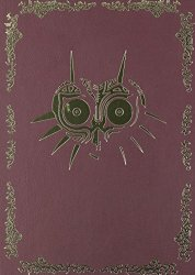 The Legend of Zelda Majora's Mask 3D Collector's Edition