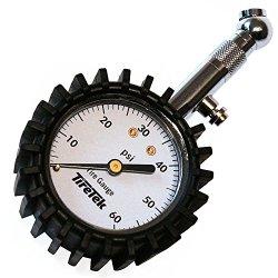 TireTek Premium Tire Pressure Gauge – Large Dial