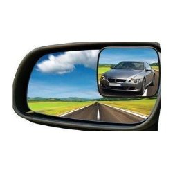 Total View 360 – Adjustable Blind Spot Mirror – As Seen On TV!