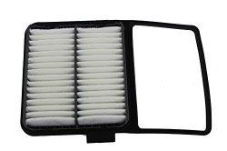 Toyota Genuine Parts 17801-21040 Air Filter Element