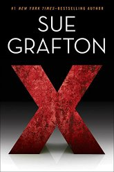 X Sue Grafton