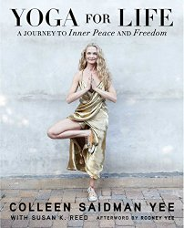 Yoga for Life: A Journey to Inner Peace and Freedom