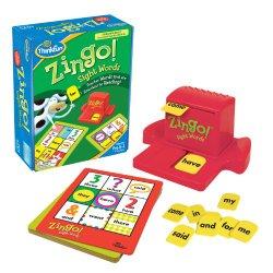 Zingo! Sight Words,