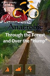 Anaerobic 4 Through the Forest and Over the Hump. Vancouver Island B.C. [Blu-ray]
