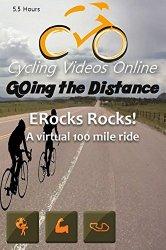 ERock Rocks! Blu-Ray Edition. A Virtual 100 Mile Ride