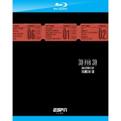ESPN 30 for 30 Collector's Set [Blu-ray]