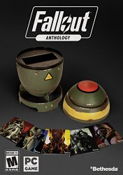 Fallout Anthology – PC