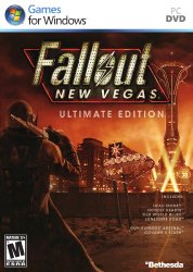 Fallout: New Vegas Ultimate Edition – PC