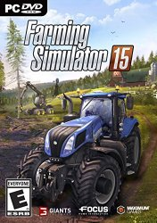 Farming Simulator '15 – PC